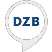 Logo: DZB-Skill für Alexa Skills
