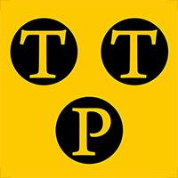 Icon: Tonpost-App